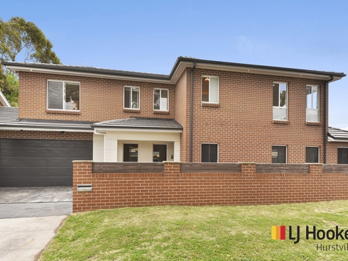 30A Kerrie Crescent Peakhurst, NSW 2210