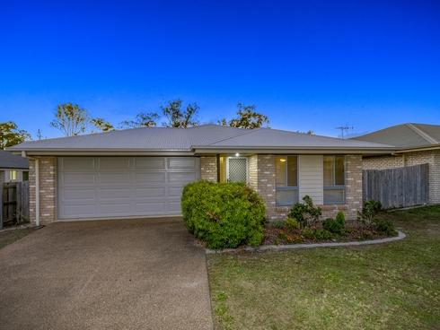 96 Neville Drive Branyan, QLD 4670