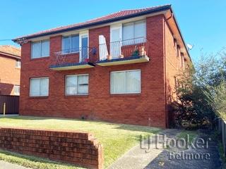 3/31 Willeroo Street Lakemba , NSW, 2195