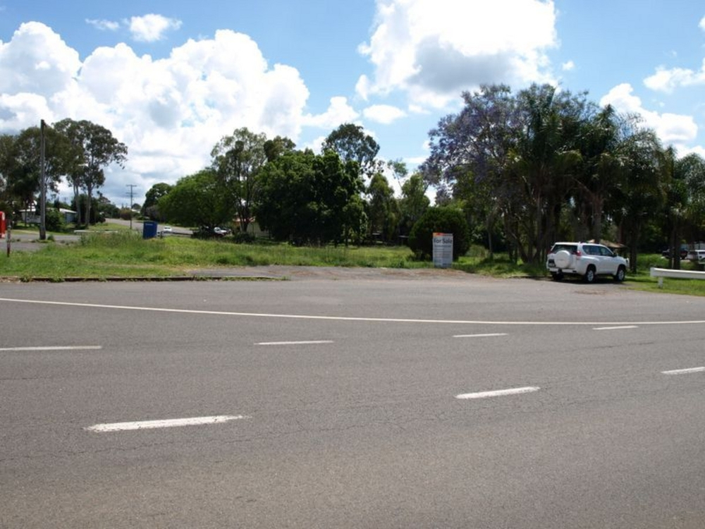 134 Lamb Street Murgon, QLD 4605