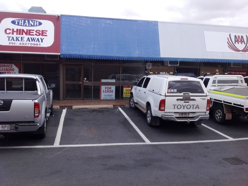 Shop 4/46 Gladstone Road Allenstown, QLD 4700