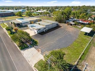 138 Yandilla Street Pittsworth , QLD, 4356