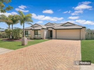 22 Willowleaf Circuit Upper Caboolture , QLD, 4510