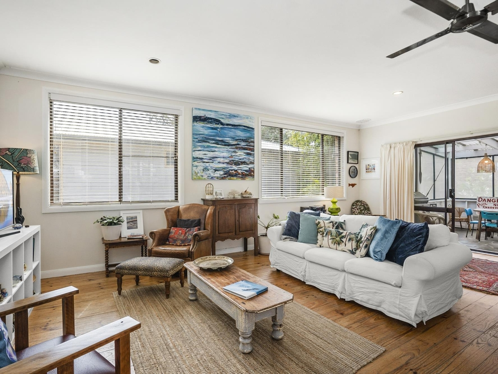 36 Argyle Street Bilgola Plateau, NSW 2107
