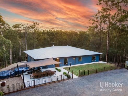 166 Church Road Eatons Hill, QLD 4037