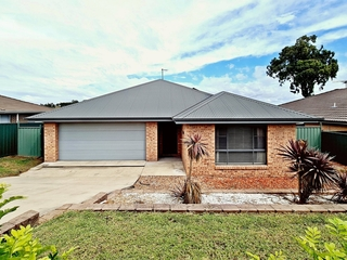 10 Dixon Circuit Muswellbrook , NSW, 2333