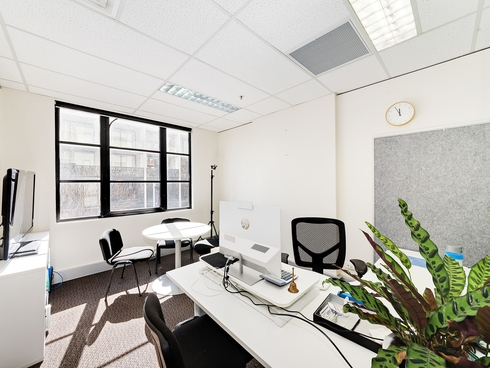Suite 211/25-29 Berry Street North Sydney, NSW 2060