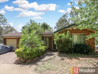 94 Graham Road Rossmore, NSW 2557
