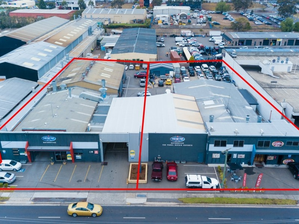 28-30 Blaxland Road Campbelltown, NSW 2560