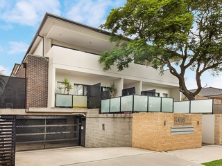 6/36 Burwood Road Burwood Heights , NSW, 2136