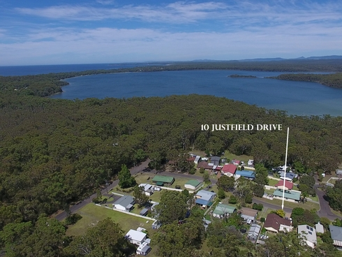 10 Justfield Drive Sussex Inlet, NSW 2540