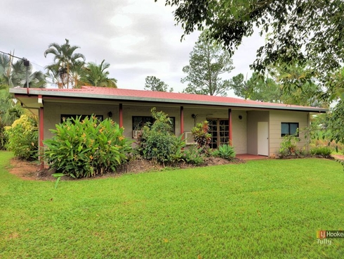 202 Bulgun Road Bulgun, QLD 4854
