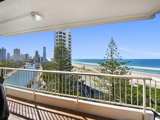 27/204 Ferny Avenue Surfers Paradise , QLD, 4217