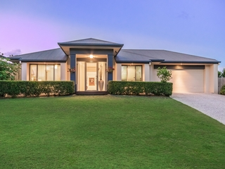 10 Stargate Court Reedy Creek , QLD, 4227