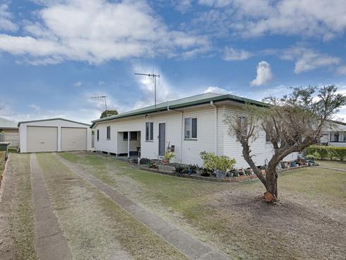 1/2 Spence Street Svensson Heights, QLD 4670