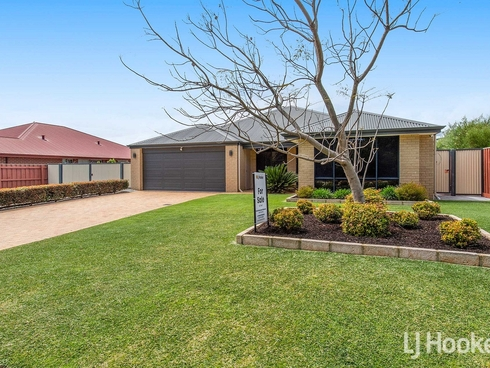 131 Kingston Drive Australind, WA 6233