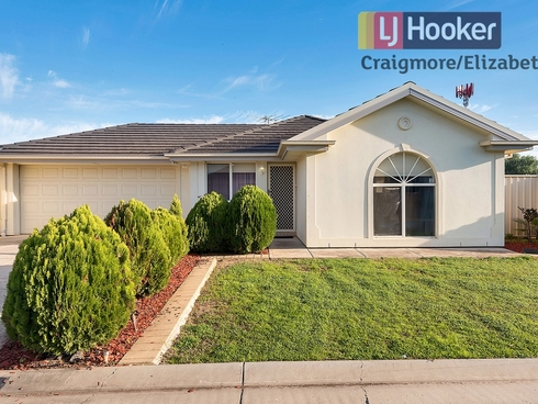 6 Meadow Lane Para Hills West, SA 5096
