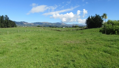 LOT 3 Browns Rd Waimate property image