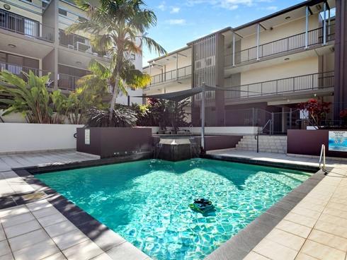 21/38 Brougham Street Fairfield, QLD 4103
