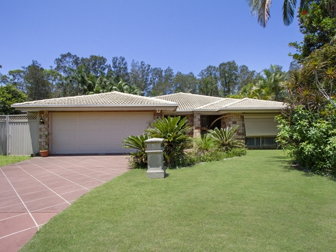 5 Poeppel Place Helensvale, QLD 4212