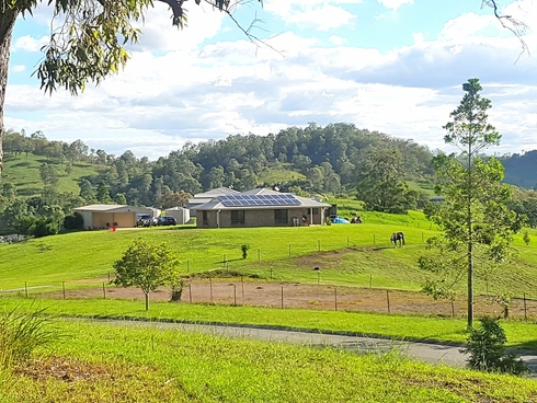 41 Park Drive Sandy Creek, QLD 4515