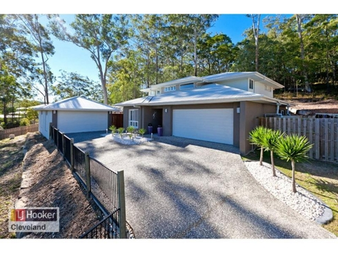 81 Helicia Circuit Mount Cotton, QLD 4165