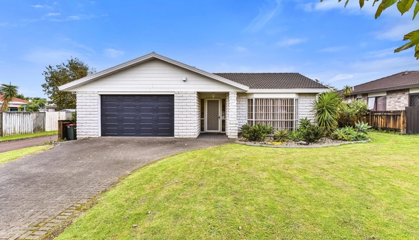 84 Tington Avenue Wattle Downs sold property image
