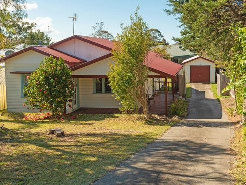 63 Sussex Inlet Rd Sussex Inlet, NSW 2540