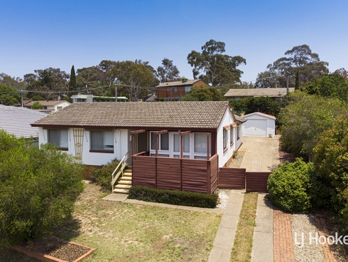 75 Bennelong Crescent Macquarie, ACT 2614