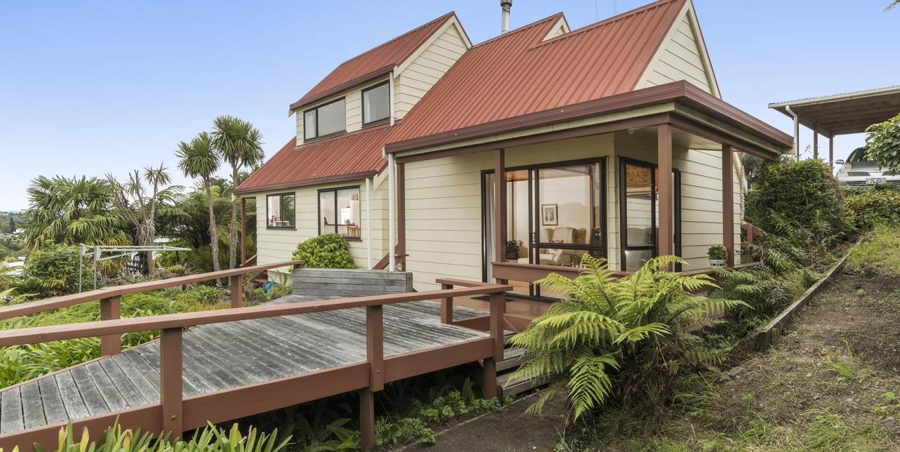 116A Taipari Street Maungatapu featured property image
