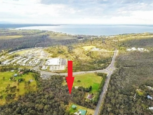 Lot 1761 The Wool Road Worrowing Heights, NSW 2540