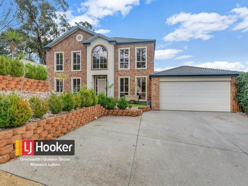 2 Wallsall Lane Golden Grove, SA 5125