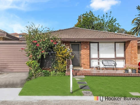 10/88-90 Burwood Road Croydon Park, NSW 2133