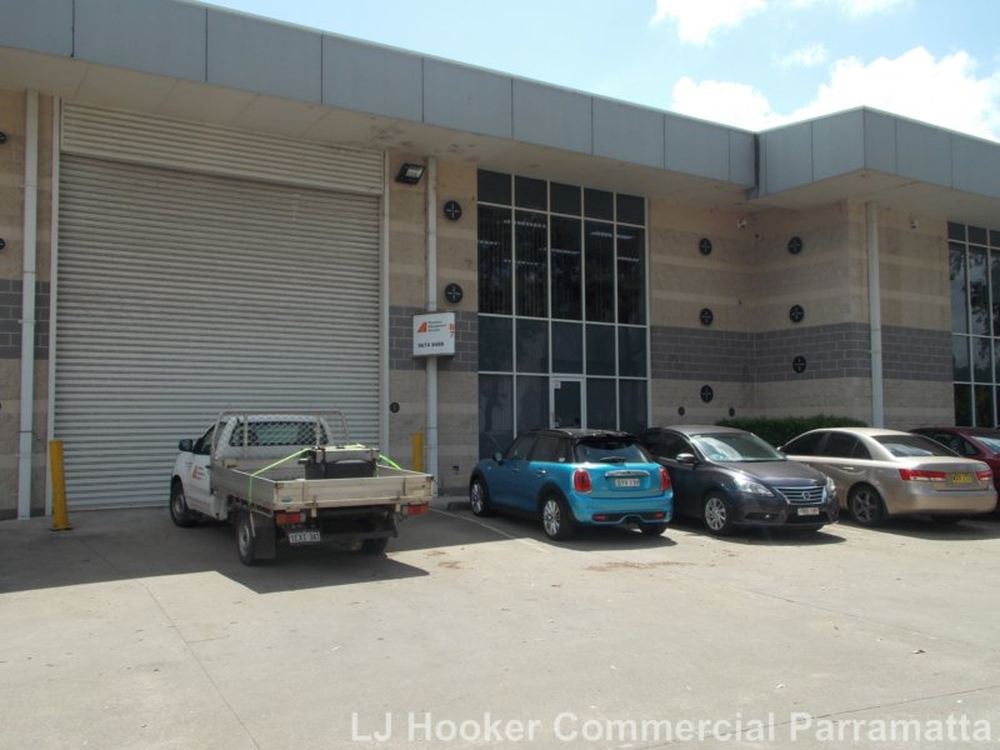 Unit B7/26 Powers Road Seven Hills, NSW 2147