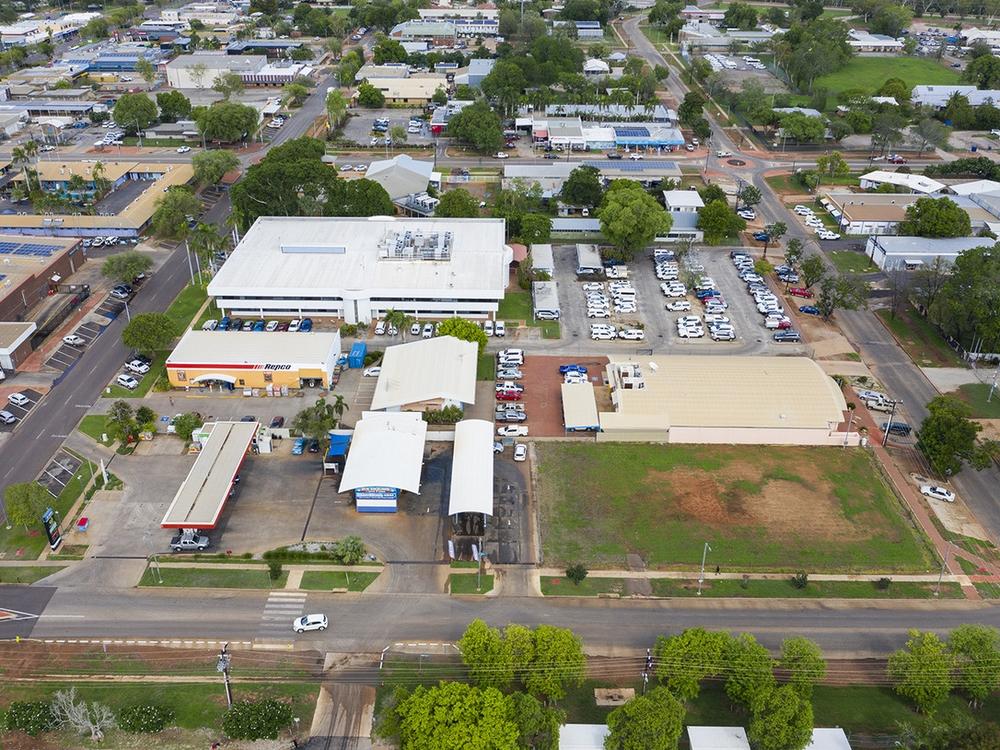 Lot 3208/2 Second Street Katherine, NT 0850
