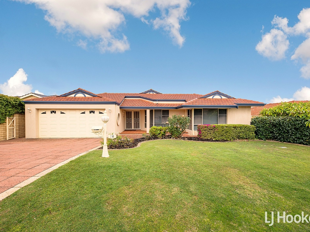 10 Timber Ridge Retreat Leeming, WA 6149