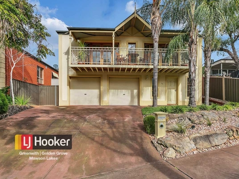 65 Reuben Richardson Road Greenwith, SA 5125