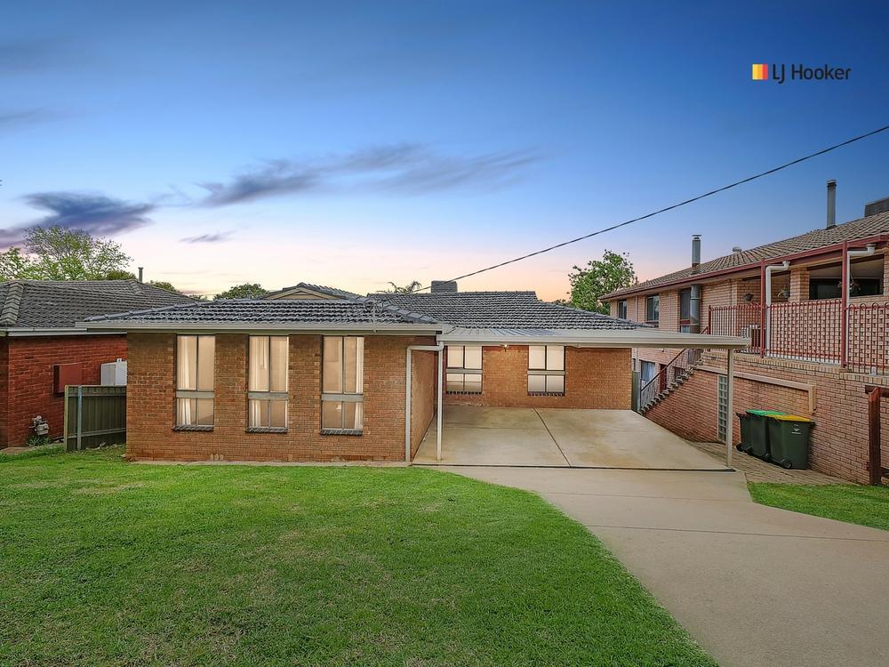 53 Warrawong Street Kooringal, NSW 2650