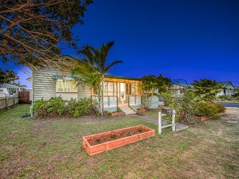 27 Grange Street Norville, QLD 4670