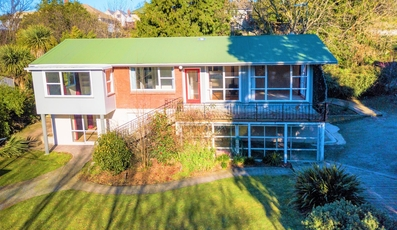 12B Baker Street West End property image