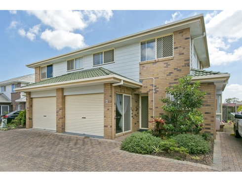 42/30 Meadowlands Road Carina, QLD 4152