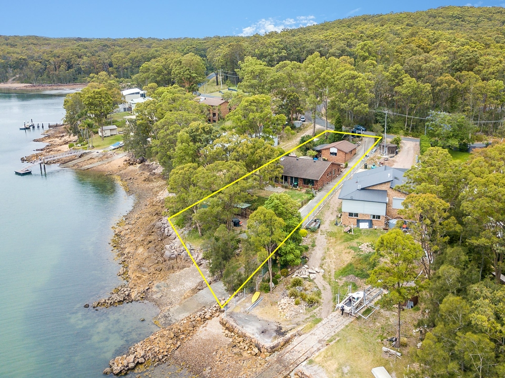 67 Promontory Way North Arm Cove, NSW 2324