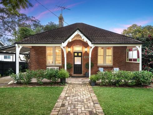 46 Isis Street Wahroonga, NSW 2076