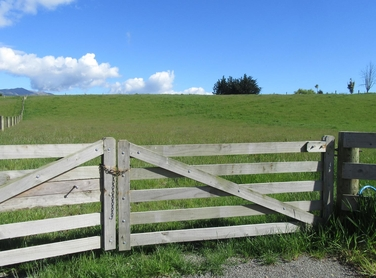 LOT 4 Browns Road Waimate property image