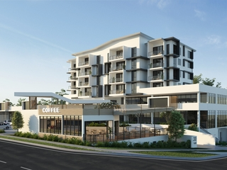 FF Suite 4/677 Ruthven Street Toowoomba , QLD, 4350