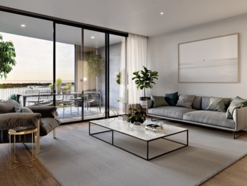 2107/165 Marine Parade Southport, QLD 4215