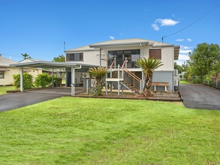 6 Middle Avenue South Johnstone , QLD, 4859