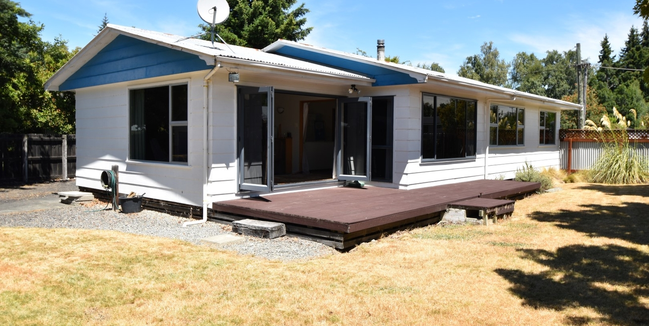 3 Huxley Place Twizel featured property image