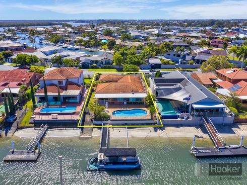 32 O'Grady Drive Paradise Point, QLD 4216