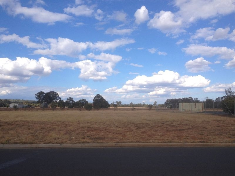 Lot 24 Rogers Drive Kingaroy, QLD 4610